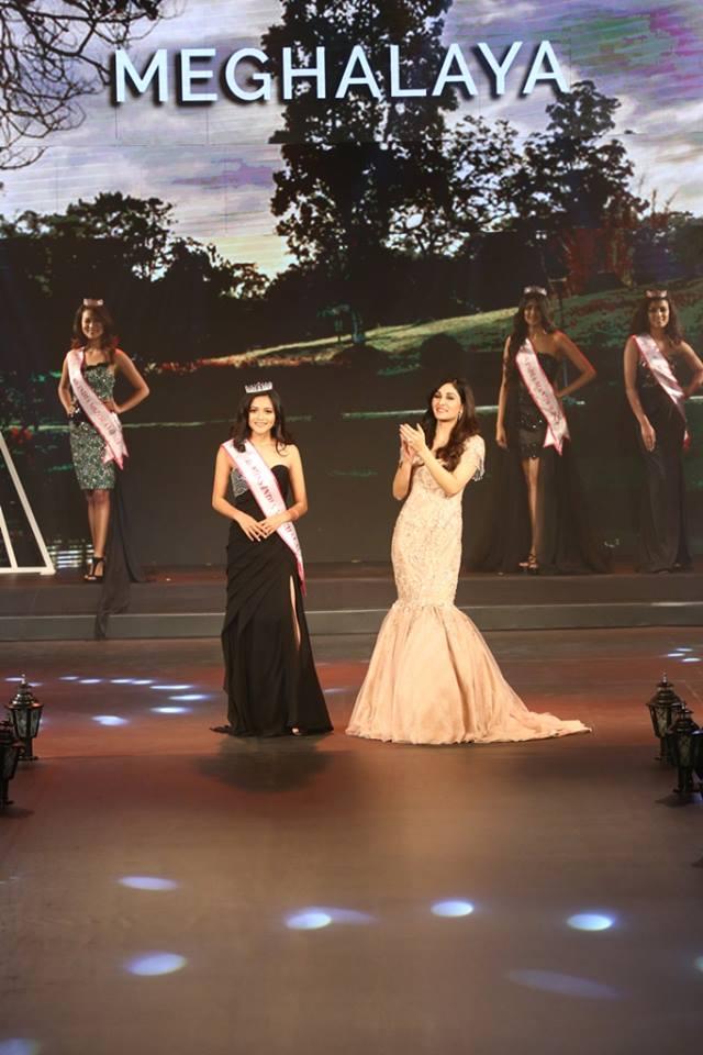 Road to Femina Miss India 2018 - Winner is Tamilnadu 29496910