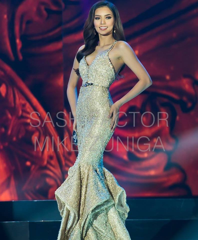 BINIBINING PILIPINAS 2018 ♔ Live Updates from Araneta Coliseum! - Photos Added - Page 4 29497311