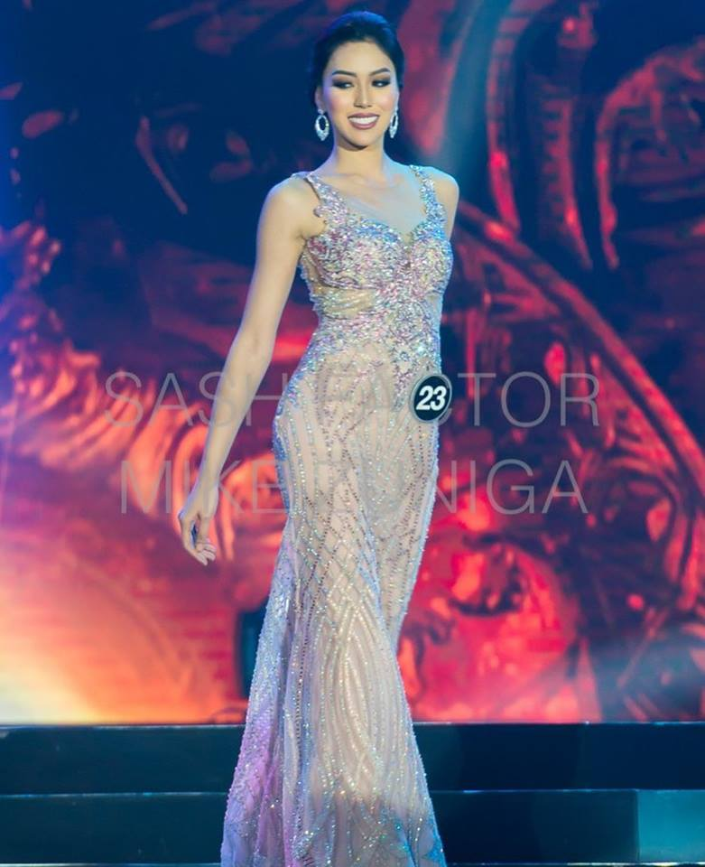 BINIBINING PILIPINAS 2018 ♔ Live Updates from Araneta Coliseum! - Photos Added - Page 4 29497911