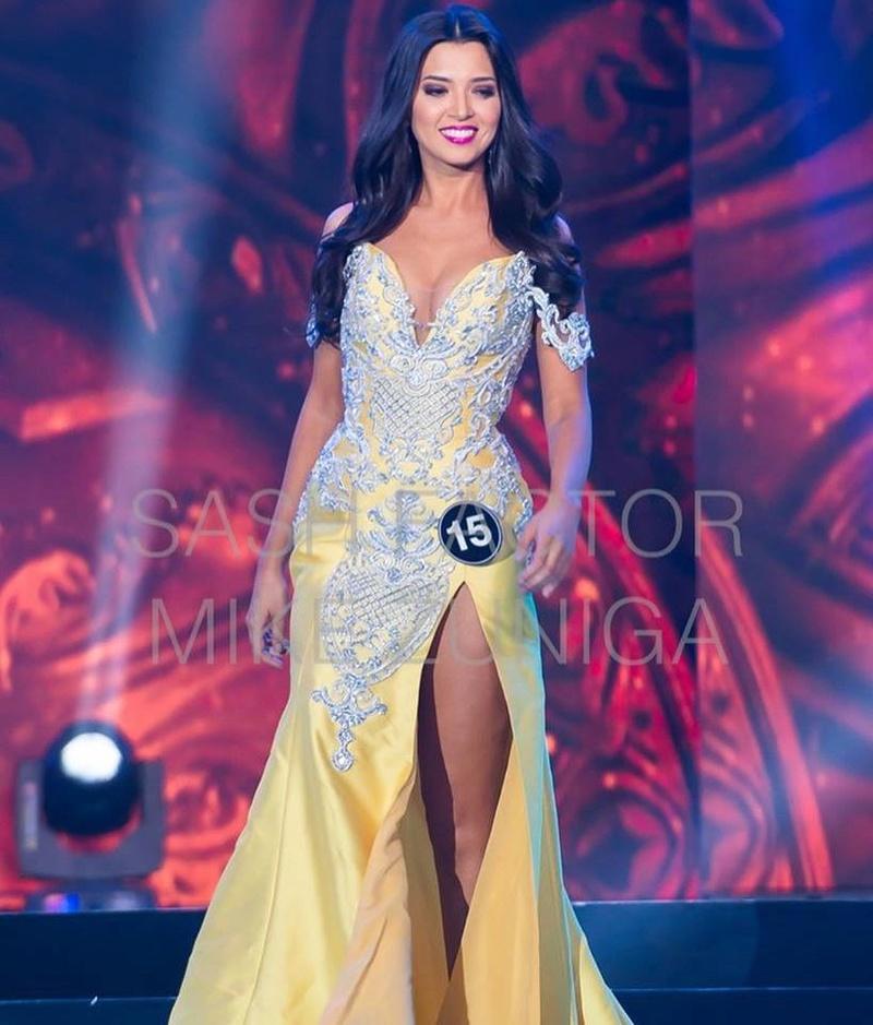 BINIBINING PILIPINAS 2018 ♔ Live Updates from Araneta Coliseum! - Photos Added - Page 4 29498010