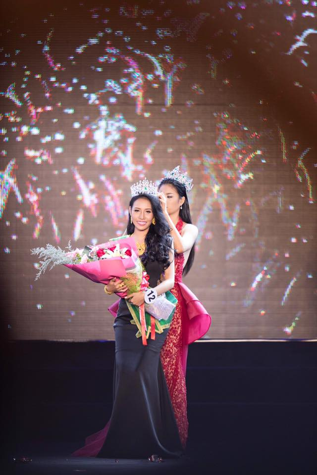 Miss Grand LAOS 2018 - results 29498112