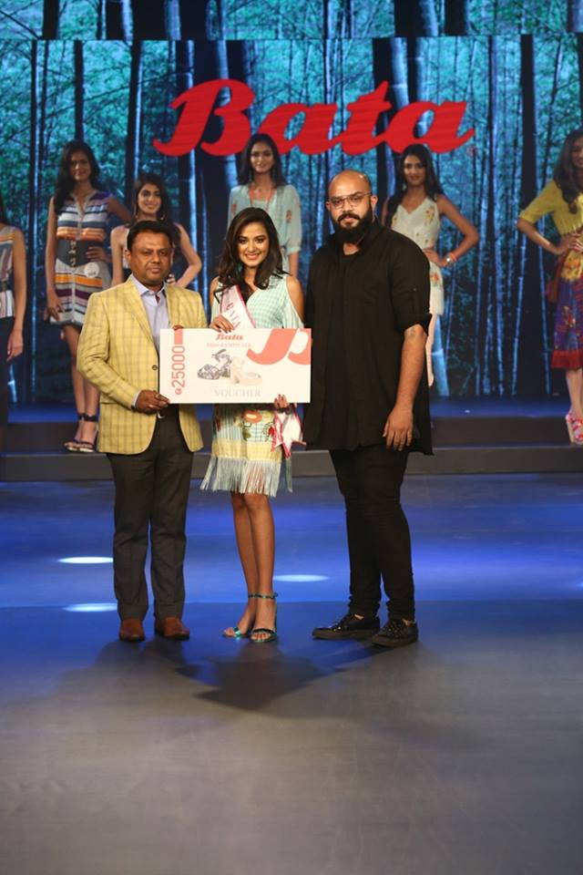 Road to Femina Miss India 2018 - Winner is Tamilnadu 29510811