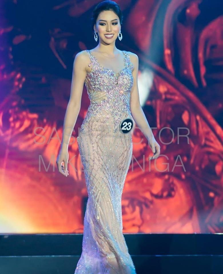 BINIBINING PILIPINAS 2018 ♔ Live Updates from Araneta Coliseum! - Photos Added - Page 4 29511111