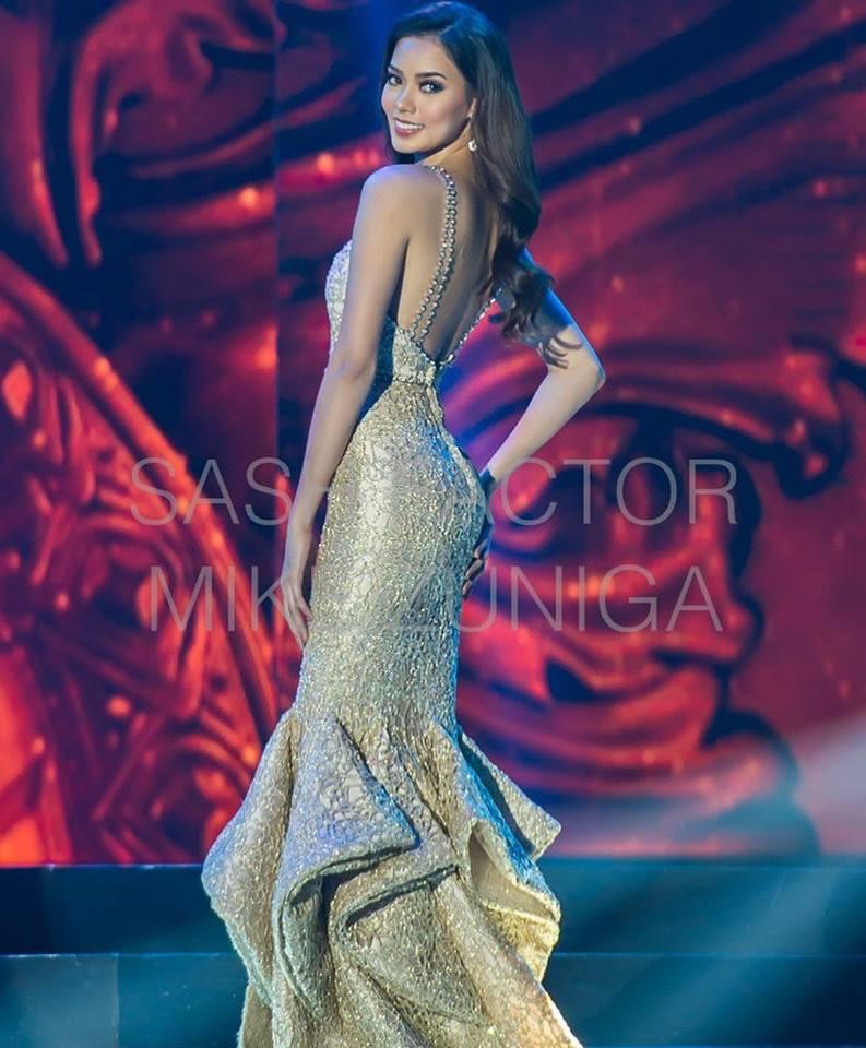 BINIBINING PILIPINAS 2018 ♔ Live Updates from Araneta Coliseum! - Photos Added - Page 4 29511112