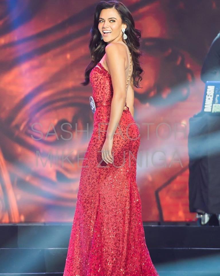 BINIBINING PILIPINAS 2018 ♔ Live Updates from Araneta Coliseum! - Photos Added - Page 4 29511113