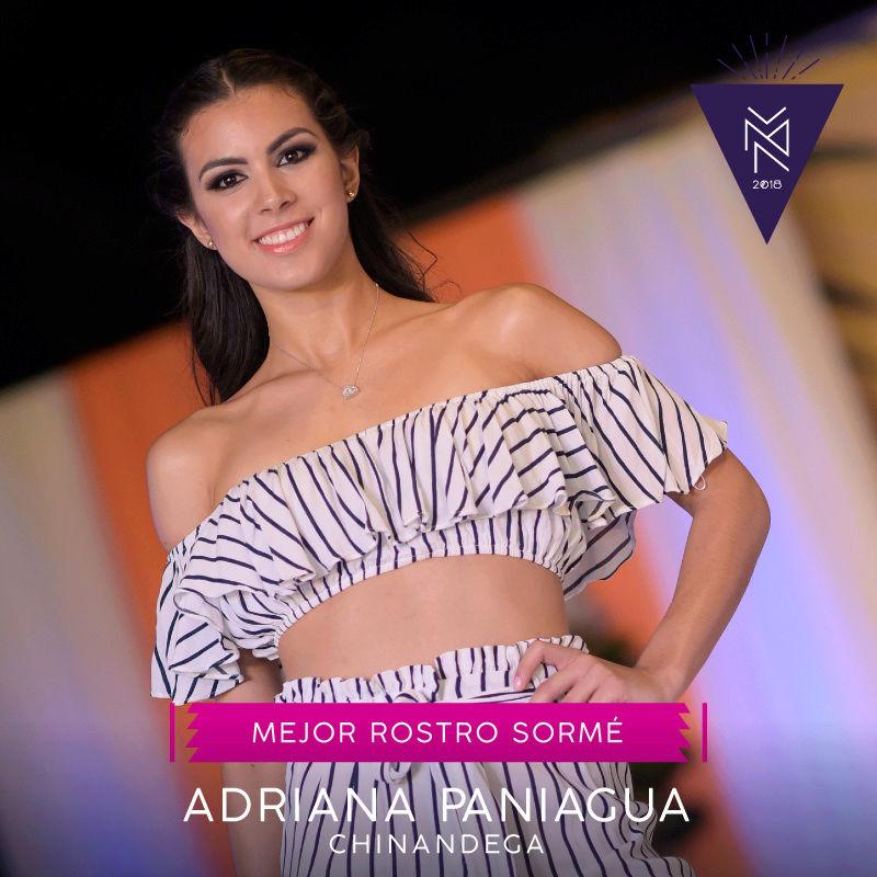 Adriana Paniagua (NICARAGUA 2018) 29511212