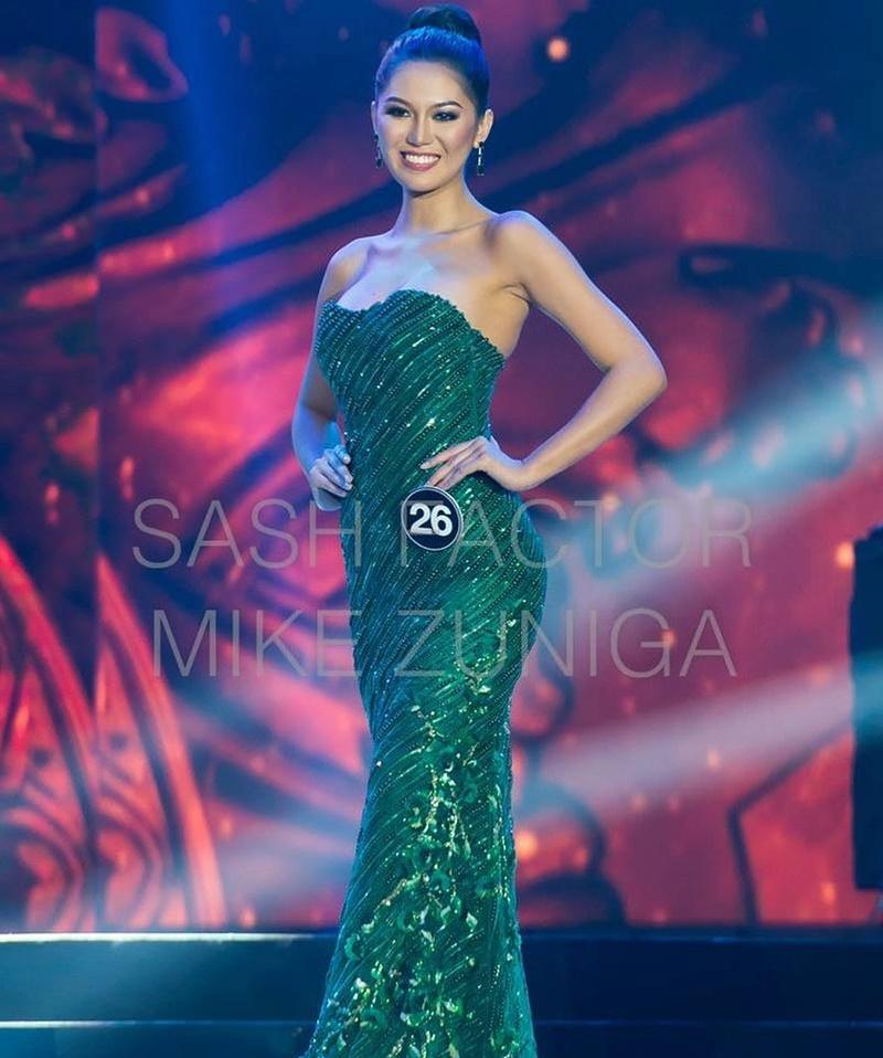 BINIBINING PILIPINAS 2018 ♔ Live Updates from Araneta Coliseum! - Photos Added - Page 4 29511413