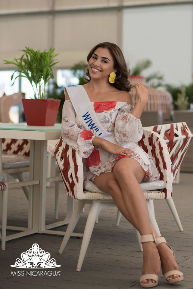 Road to Miss Nicaragua 2018 - Results from page 3 - Page 3 29511511