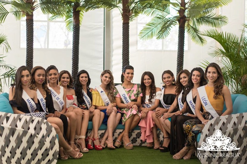 Road to Miss Nicaragua 2018 - Results from page 3 - Page 3 29511811