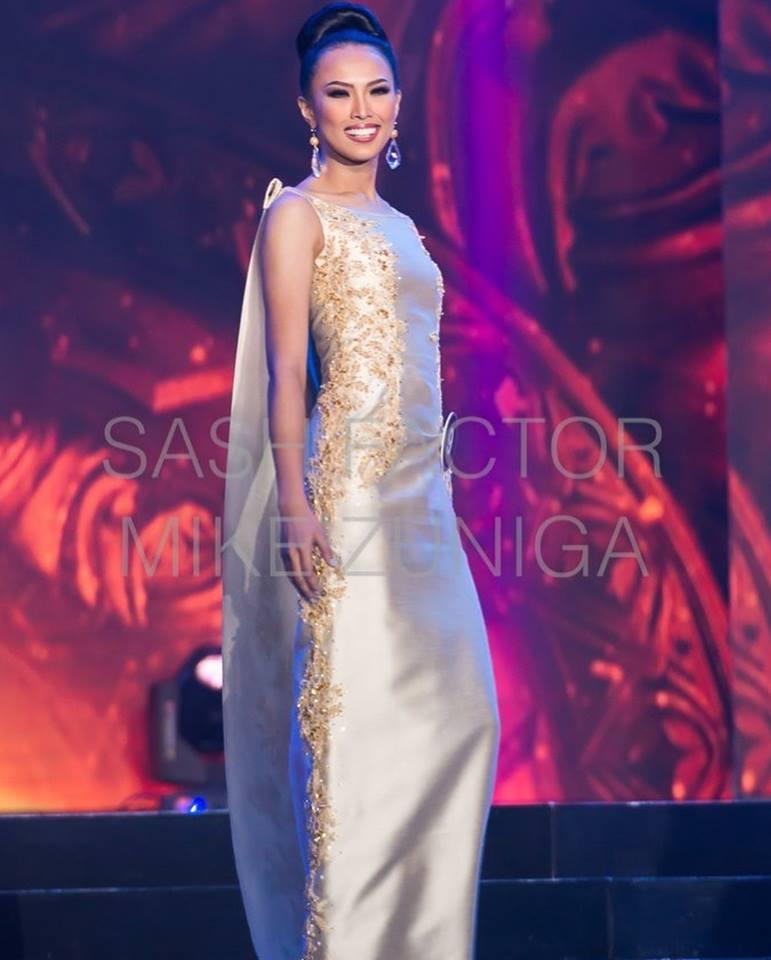 BINIBINING PILIPINAS 2018 ♔ Live Updates from Araneta Coliseum! - Photos Added - Page 4 29511813