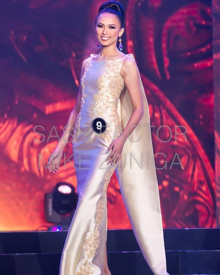 BINIBINING PILIPINAS 2018 ♔ Live Updates from Araneta Coliseum! - Photos Added - Page 4 29512210