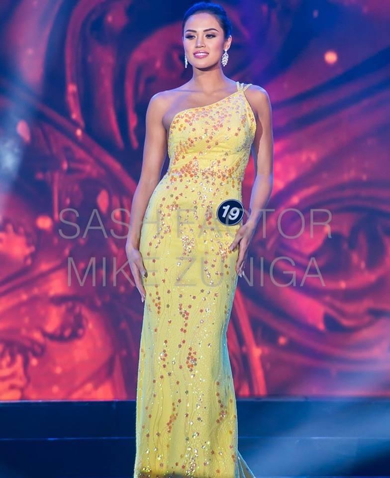 BINIBINING PILIPINAS 2018 ♔ Live Updates from Araneta Coliseum! - Photos Added - Page 4 29512211