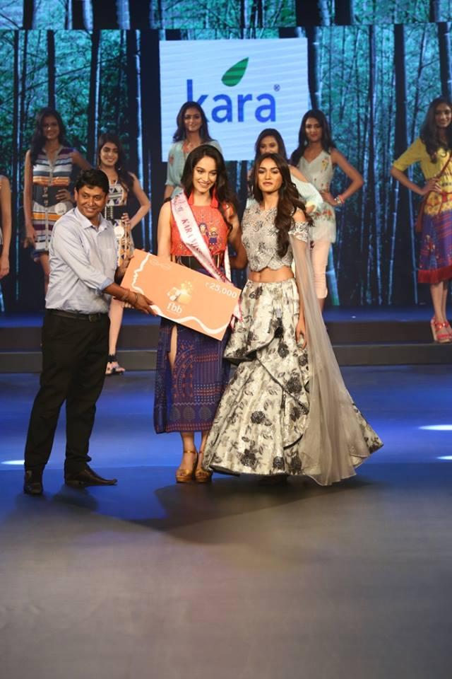 Road to Femina Miss India 2018 - Winner is Tamilnadu 29512612