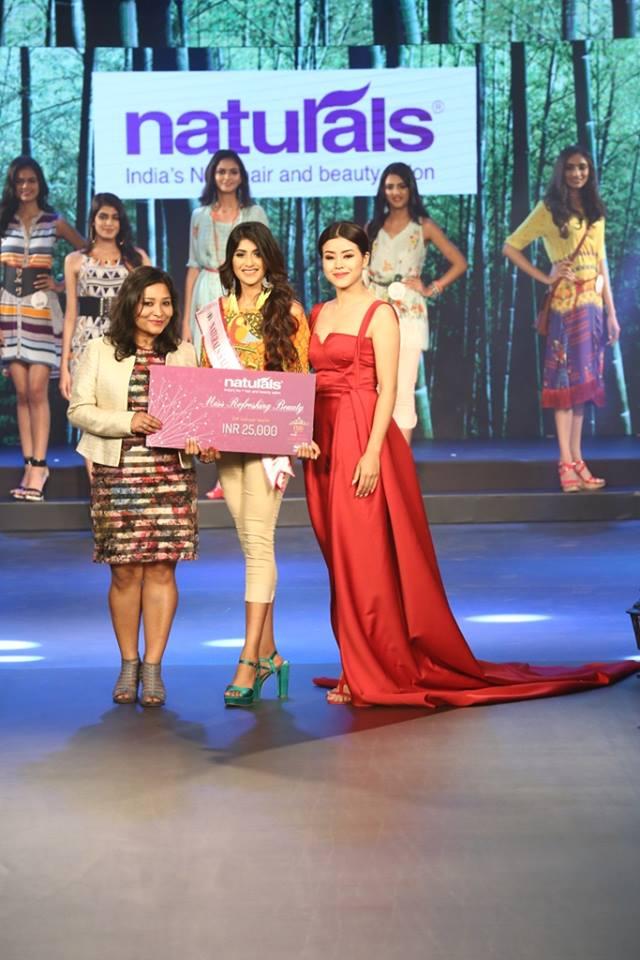 Road to Femina Miss India 2018 - Winner is Tamilnadu 29512613