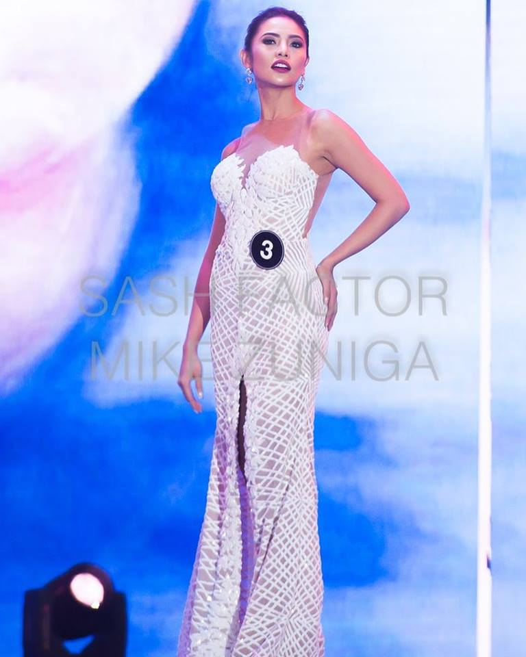 BINIBINING PILIPINAS 2018 ♔ Live Updates from Araneta Coliseum! - Photos Added - Page 3 29512710