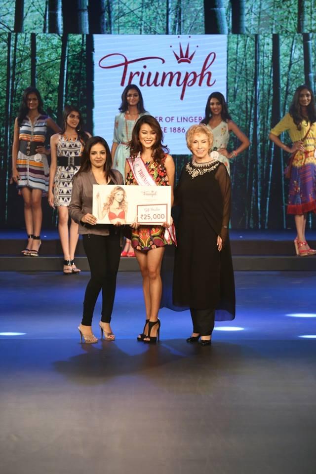 Road to Femina Miss India 2018 - Winner is Tamilnadu 29512810