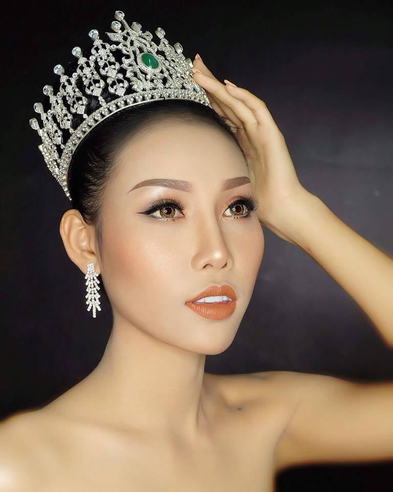 ***Road to Miss Grand International 2018 - COMPLETE COVERAGE - Finals October 25th*** 29512913