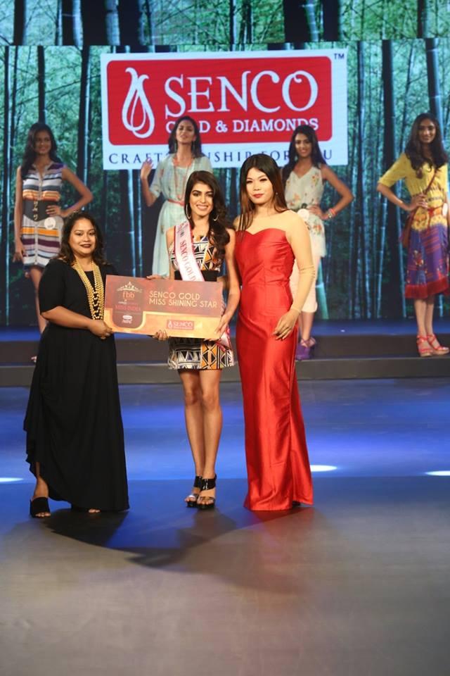 Road to Femina Miss India 2018 - Winner is Tamilnadu 29513011