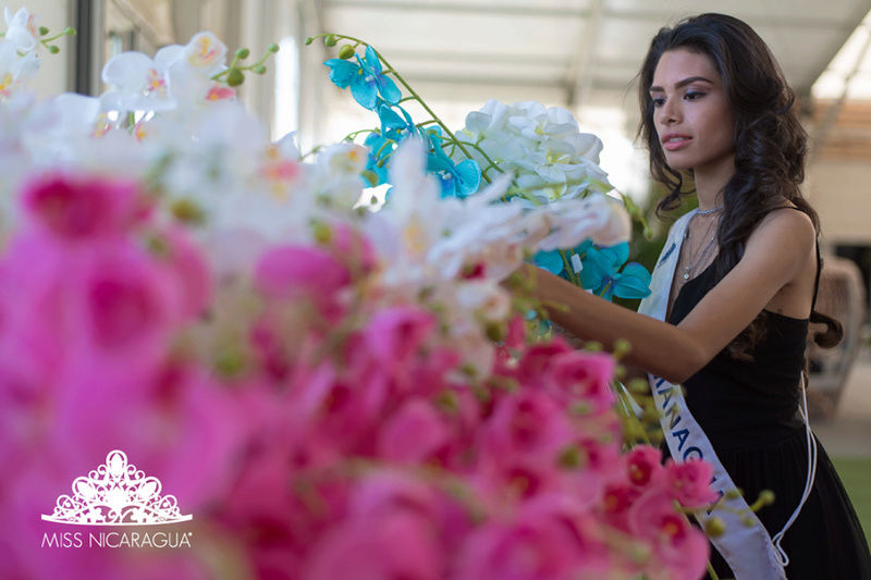 Road to Miss Nicaragua 2018 - Results from page 3 - Page 3 29513110