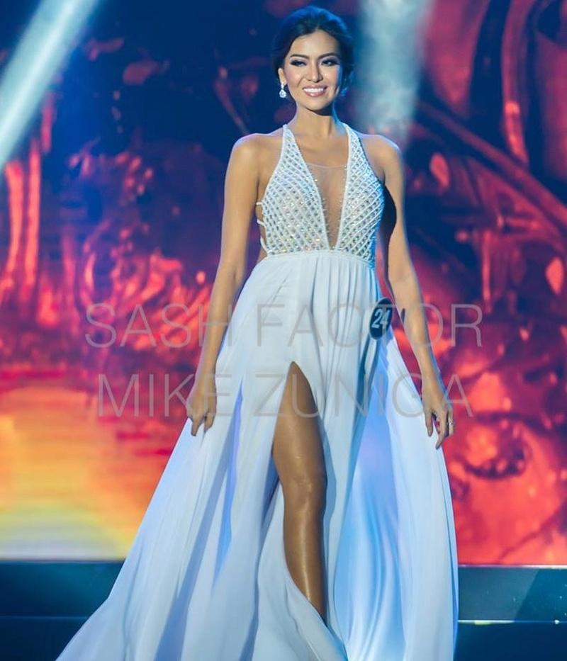 BINIBINING PILIPINAS 2018 ♔ Live Updates from Araneta Coliseum! - Photos Added - Page 4 29540910