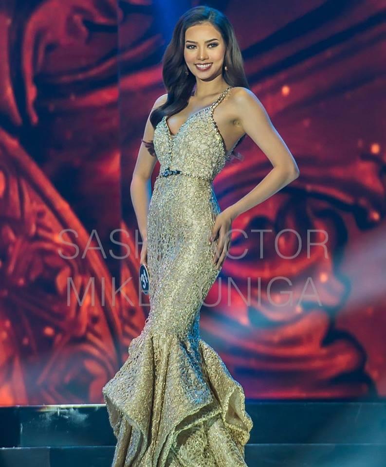 BINIBINING PILIPINAS 2018 ♔ Live Updates from Araneta Coliseum! - Photos Added - Page 4 29541010