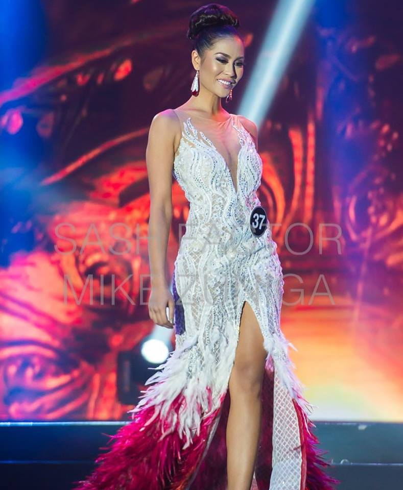 BINIBINING PILIPINAS 2018 ♔ Live Updates from Araneta Coliseum! - Photos Added - Page 4 29541412