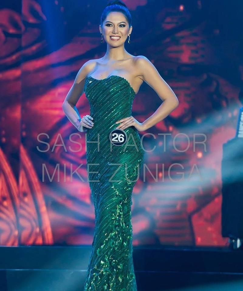 BINIBINING PILIPINAS 2018 ♔ Live Updates from Araneta Coliseum! - Photos Added - Page 4 29541710