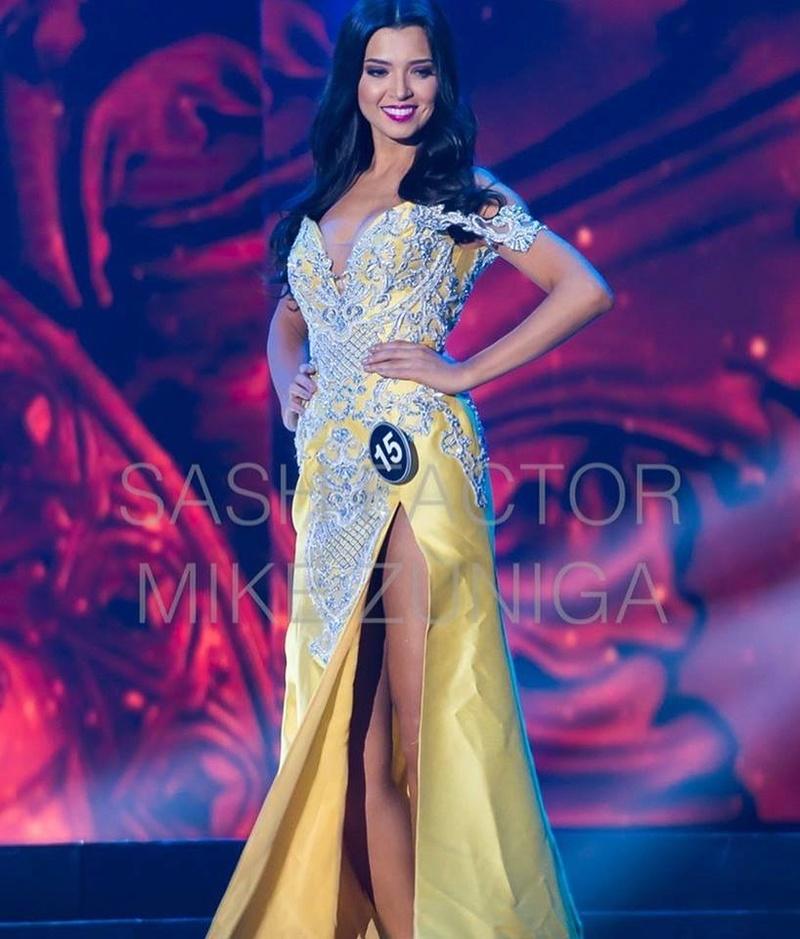 BINIBINING PILIPINAS 2018 ♔ Live Updates from Araneta Coliseum! - Photos Added - Page 4 29542010
