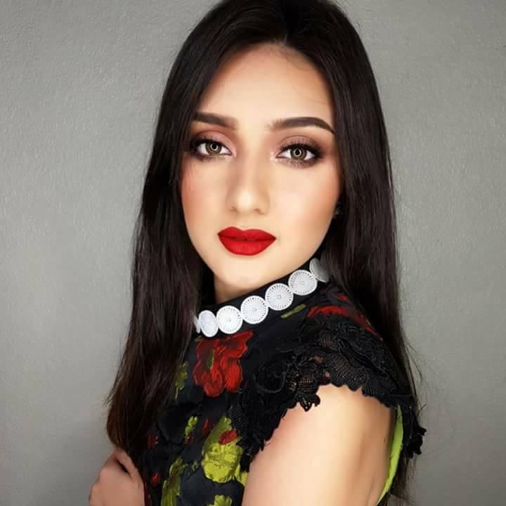 BINIBINING PILIPINAS - INTERNATIONAL 2018: Ma Ahtisa Manalo  29542012