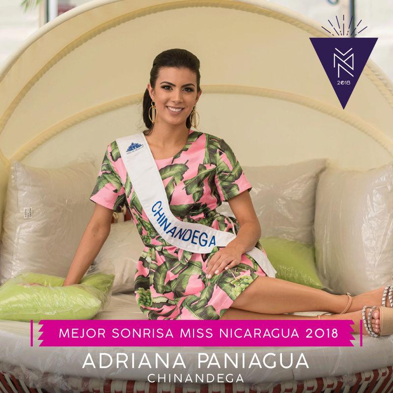 Adriana Paniagua (NICARAGUA 2018) 29542111