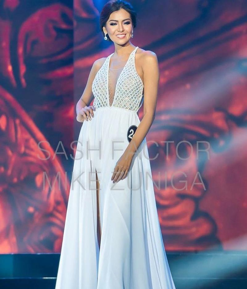 BINIBINING PILIPINAS 2018 ♔ Live Updates from Araneta Coliseum! - Photos Added - Page 4 29542310
