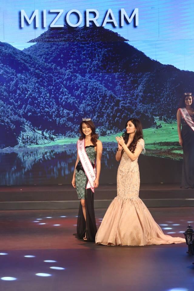 Road to Femina Miss India 2018 - Winner is Tamilnadu 29542311