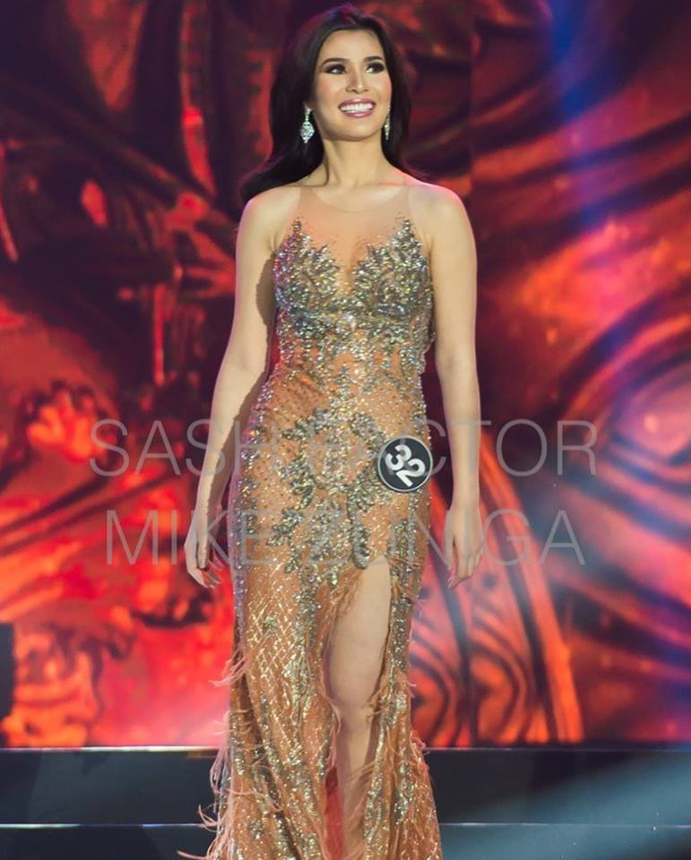 BINIBINING PILIPINAS 2018 ♔ Live Updates from Araneta Coliseum! - Photos Added - Page 4 29542510