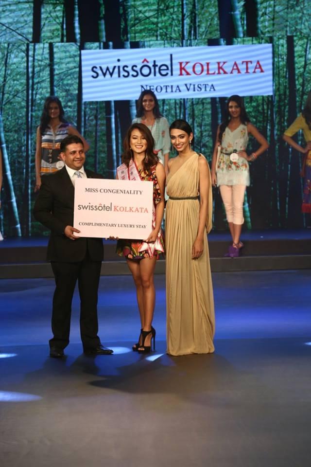 Road to Femina Miss India 2018 - Winner is Tamilnadu 29542511