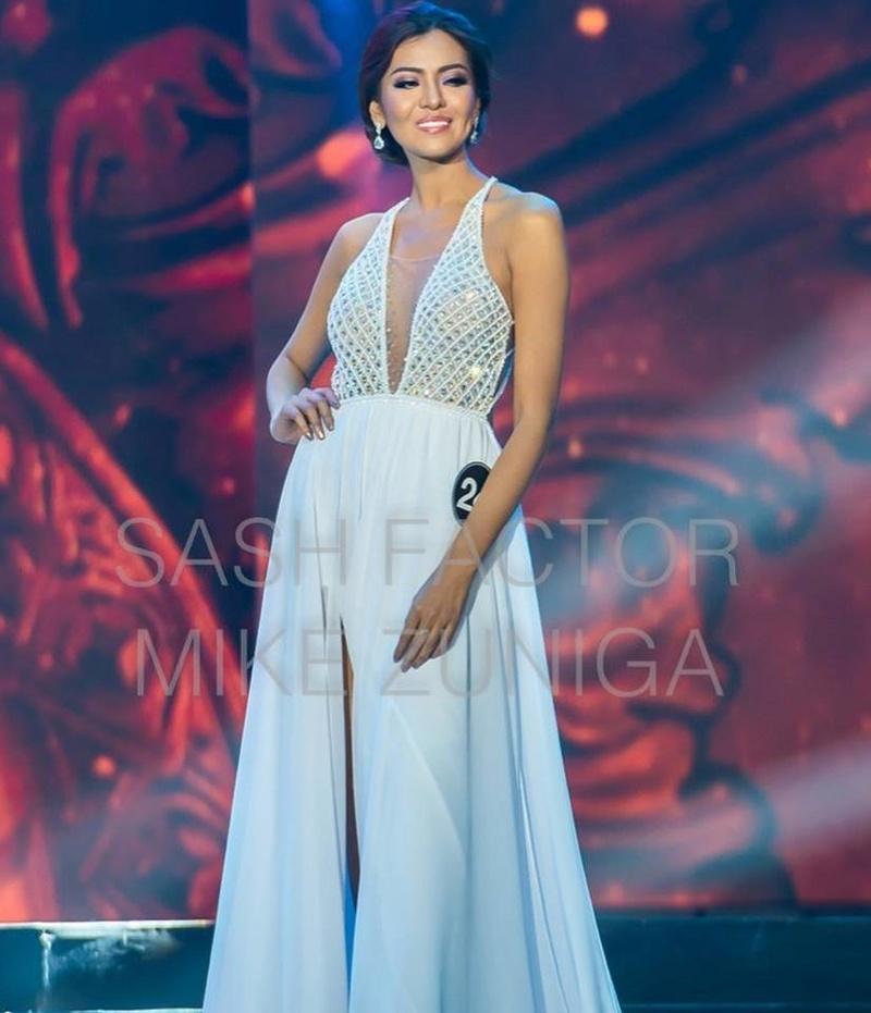 BINIBINING PILIPINAS 2018 ♔ Live Updates from Araneta Coliseum! - Photos Added - Page 4 29542610