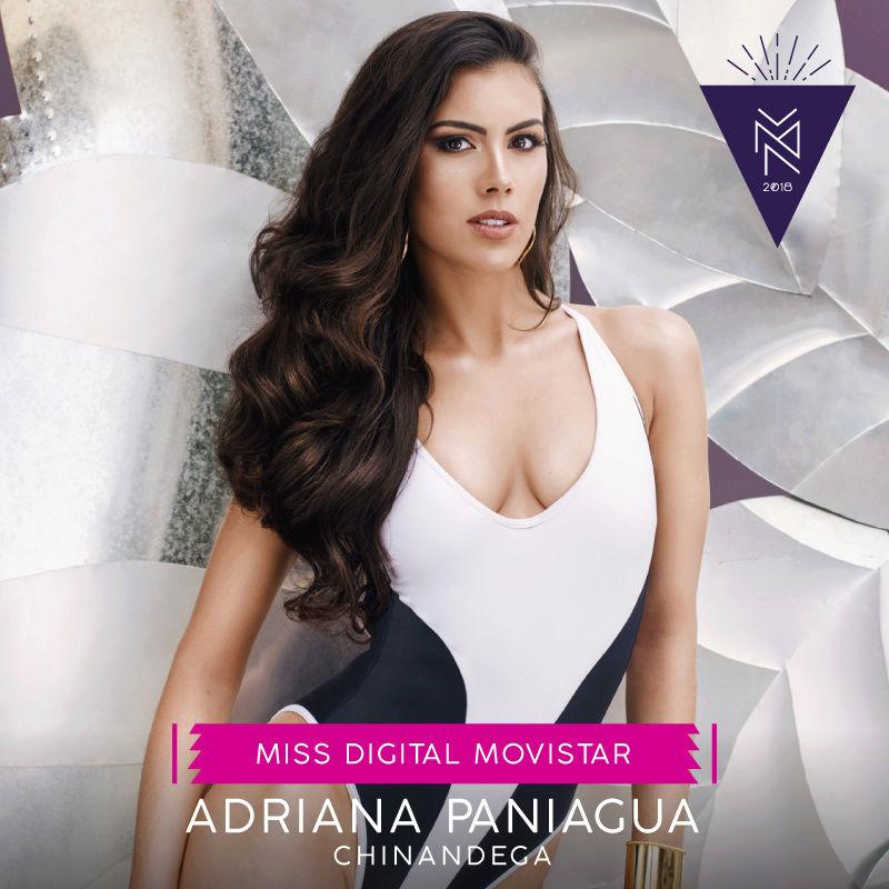 Adriana Paniagua (NICARAGUA 2018) 29542613