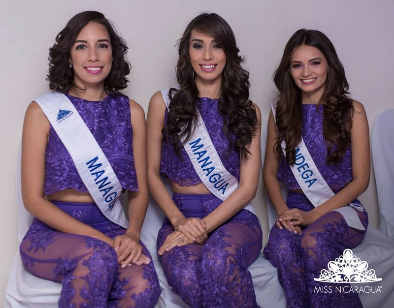 Road to Miss Nicaragua 2018 - Results from page 3 - Page 3 29542710