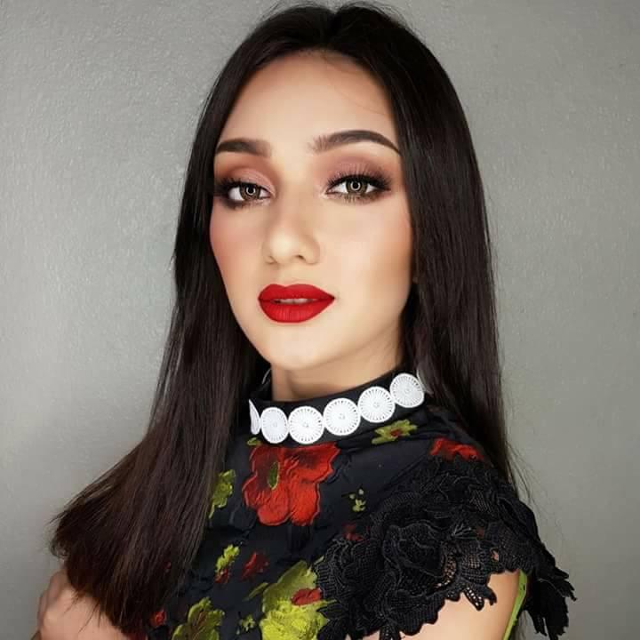 BINIBINING PILIPINAS - INTERNATIONAL 2018: Ma Ahtisa Manalo  29542711