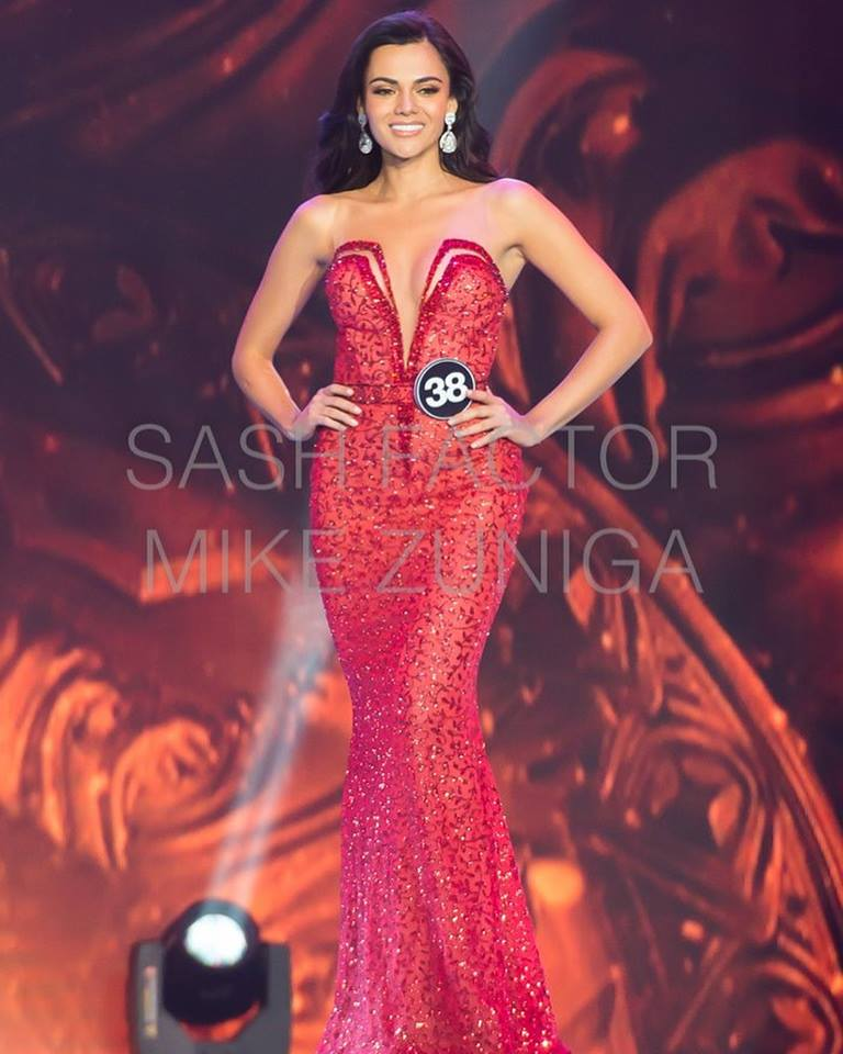 BINIBINING PILIPINAS 2018 ♔ Live Updates from Araneta Coliseum! - Photos Added - Page 4 29570311