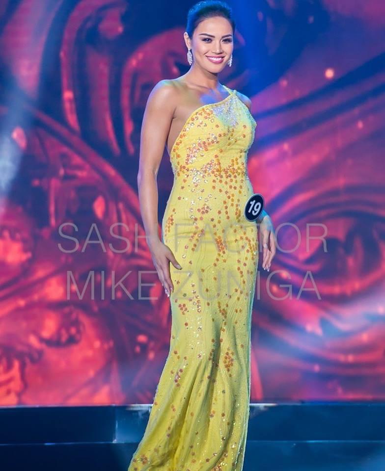 BINIBINING PILIPINAS 2018 ♔ Live Updates from Araneta Coliseum! - Photos Added - Page 4 29570911