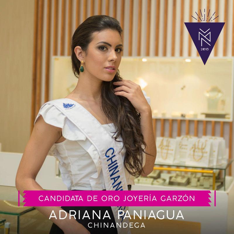 Adriana Paniagua (NICARAGUA 2018) 29571110