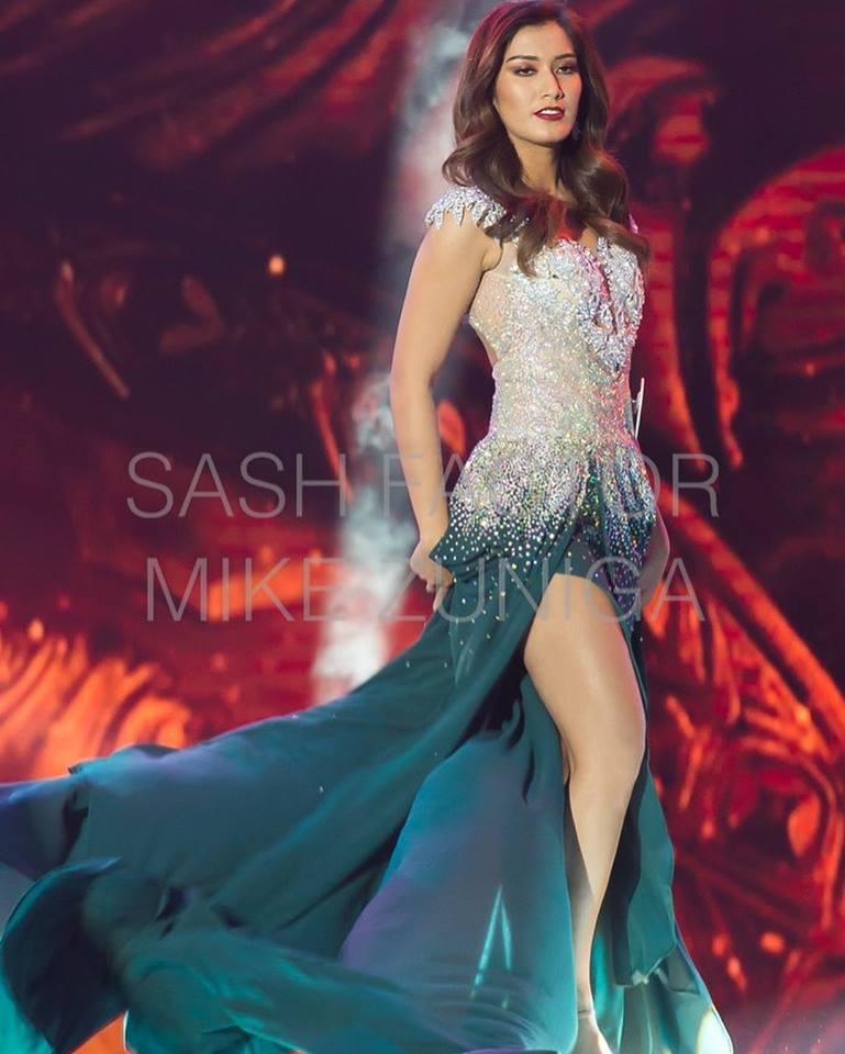 BINIBINING PILIPINAS 2018 ♔ Live Updates from Araneta Coliseum! - Photos Added - Page 4 29571210