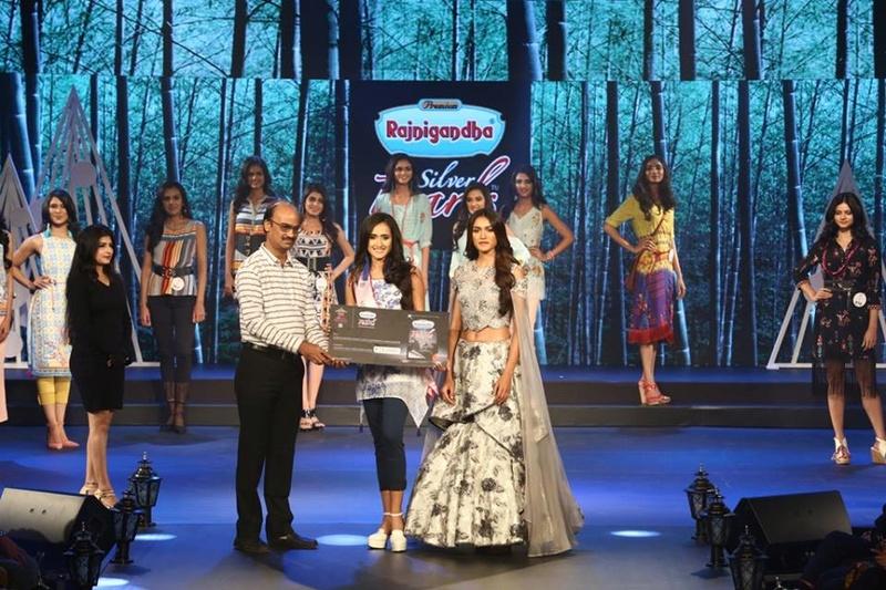 Road to Femina Miss India 2018 - Winner is Tamilnadu 29572712