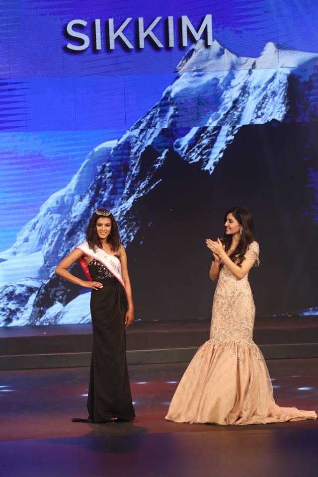 Road to Femina Miss India 2018 - Winner is Tamilnadu 29572811