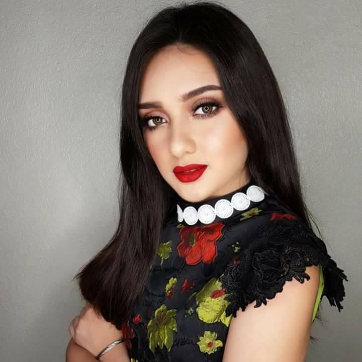 BINIBINING PILIPINAS - INTERNATIONAL 2018: Ma Ahtisa Manalo  29573311