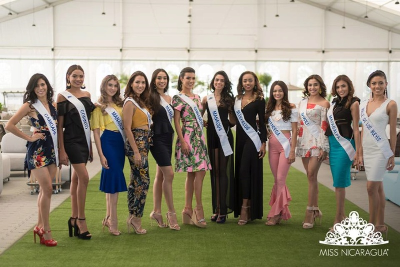 Road to Miss Nicaragua 2018 - Results from page 3 - Page 3 29594910