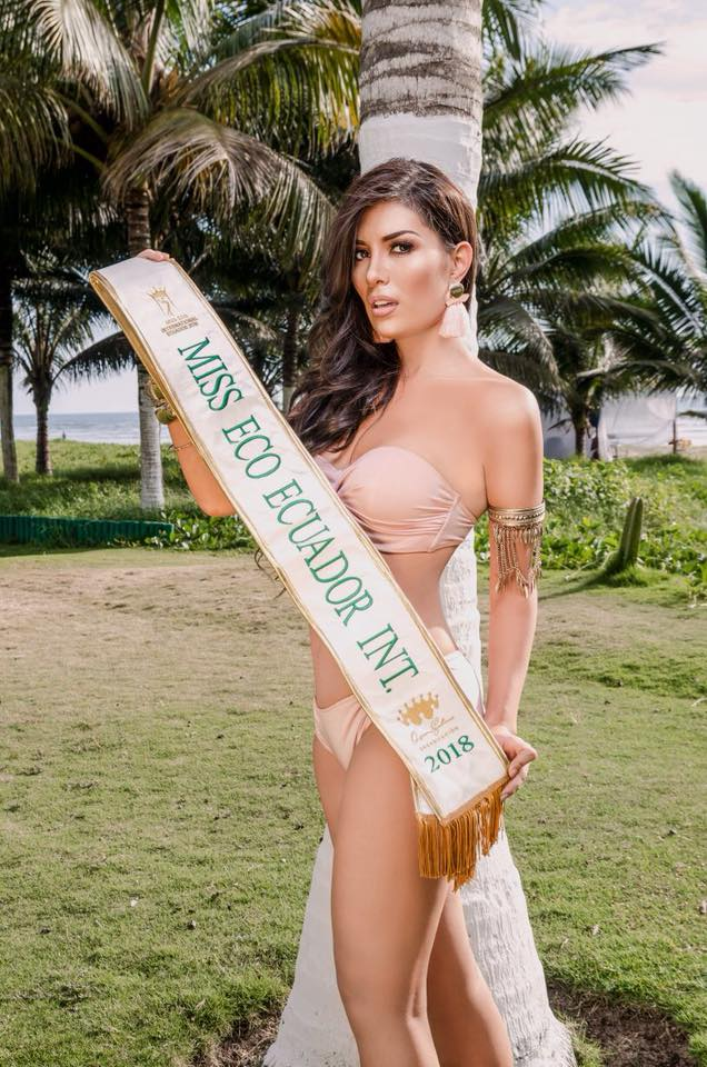 Road to Miss Eco International 2018 is PHILIPPINES!!!! - Page 2 29695215
