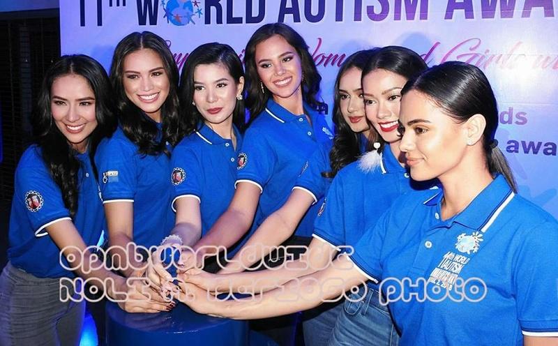 Team PHILIPPINES 2018 29695410