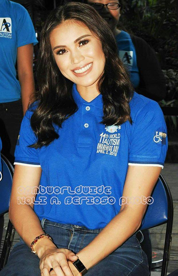 Michele Gumabao - Bb Pilipinas Globe 2018 29790611