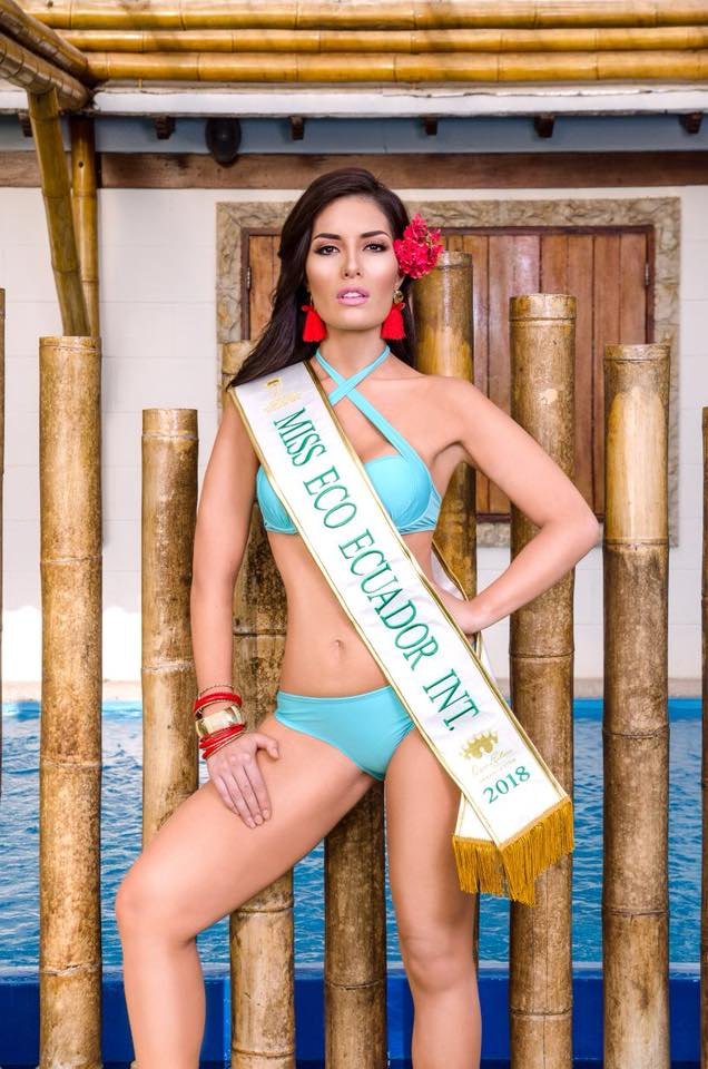 Road to Miss Eco International 2018 is PHILIPPINES!!!! - Page 2 29791010